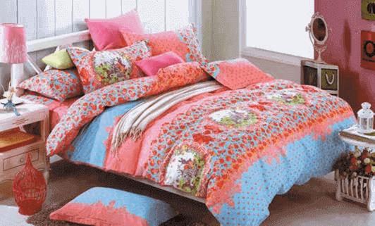 תמונה של 3009- מיטה וחצי 3 חלקים ביוטי ילדים ונוער