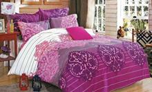 תמונה של סט ביוטי 100% כותנה מיטה וחצי 3 חלקים  | 2000