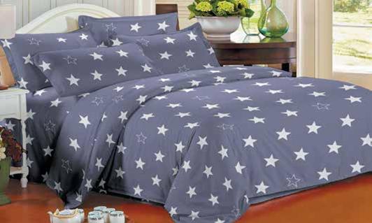 תמונה של סט ביוטי 100% כותנה מיטה וחצי 3 חלקים  | 2090