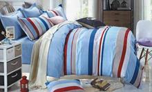 תמונה של סט ביוטי 100% כותנה מיטה זוגית 4 חלקים  | 2091