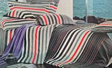 תמונה של סט ביוטי 100% כותנה מיטה זוגית 4 חלקים  | 2089