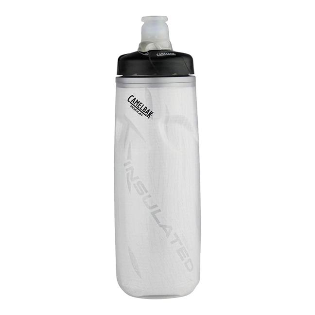 תמונה של PODIUM CHILL 21 clear/logo | בקבוק שתייה  של המותג CamelBak
