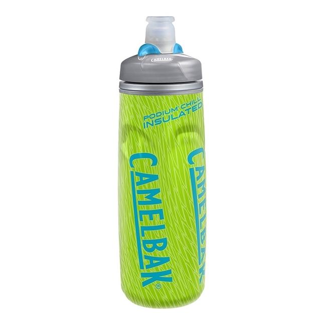 תמונה של PODIUM CHILL 21 OZ clover | בקבוק שתייה  של המותג CamelBak