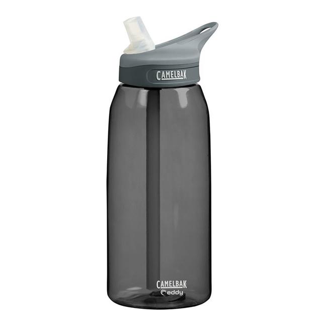 תמונה של EDDY BOTTLE 1L charcoal | בקבוק שתייה  של המותג CamelBak