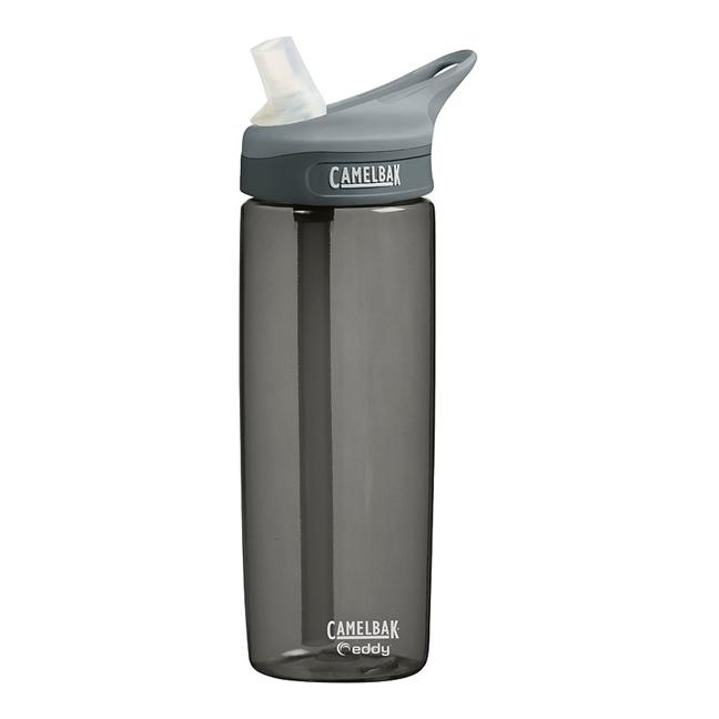 תמונה של EDDY BOTTLE .6L charcoal | בקבוק שתייה  של המותג CamelBak