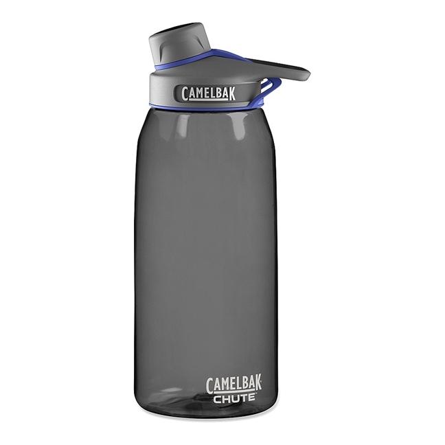תמונה של CHUTE BOTTLE 1L charcoal | בקבוק שתייה  של המותג CamelBak