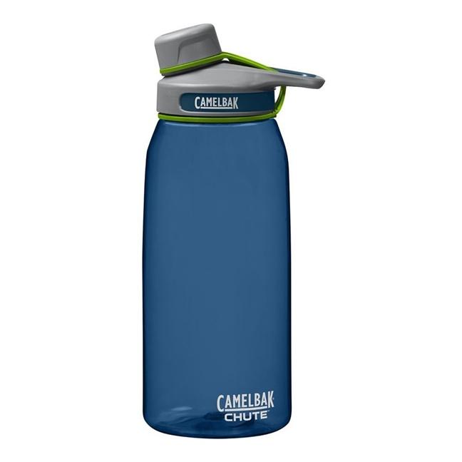 תמונה של CHUTE BOTTLE 1L blueglass | בקבוק שתייה  של המותג CamelBak