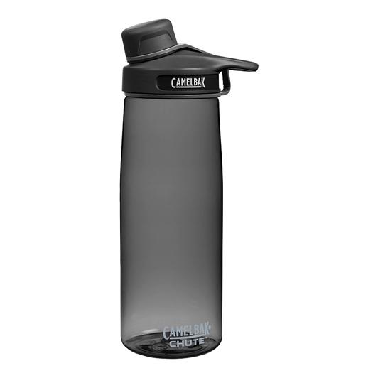 תמונה של CHUTE BOTTLE 0.75 dark charcoal   בקבוק שתייה  של המותג CamelBak