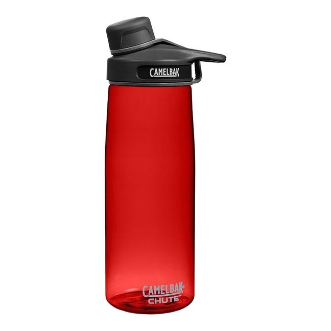 תמונה של CHUTE BOTTLE 0.75 cardinal | בקבוק שתייה  של המותג CamelBak