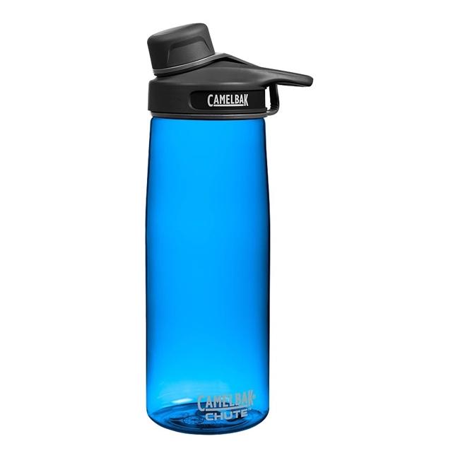 תמונה של CHUTE BOTTLE 0.75 methyl blue | בקבוק שתייה  של המותג CamelBak