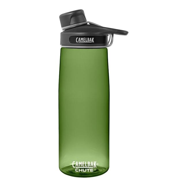 תמונה של CHUTE BOTTLE 0.75 sage | בקבוק שתייה  של המותג CamelBak