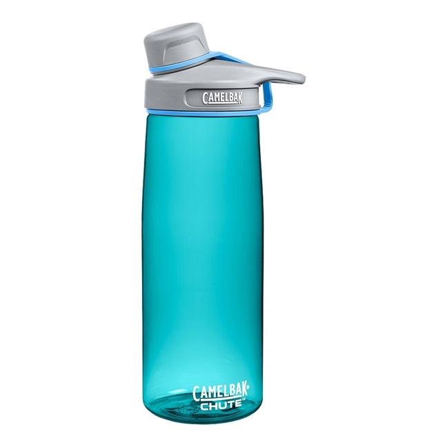תמונה של CHUTE BOTTLE 0.75 sea glass | בקבוק שתייה  של המותג CamelBak